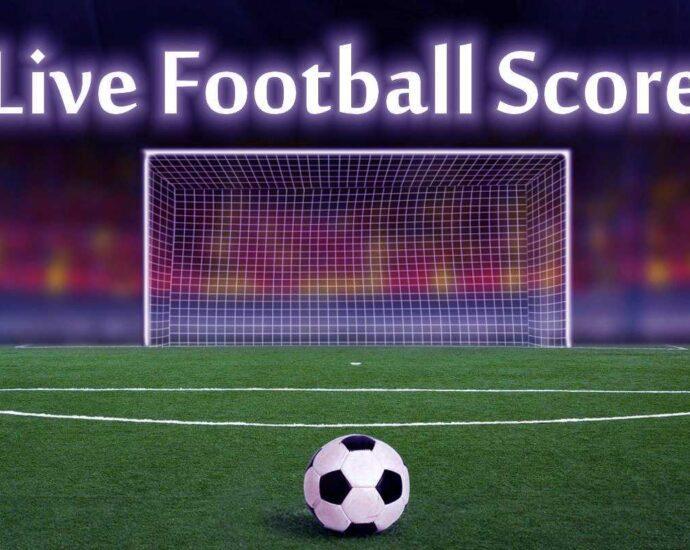 football score