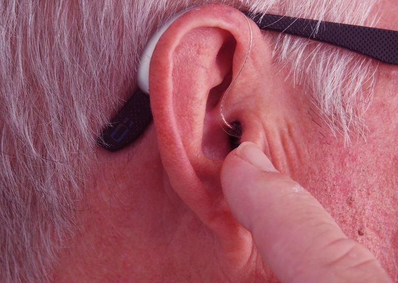 Ear Disorders Diagnosis