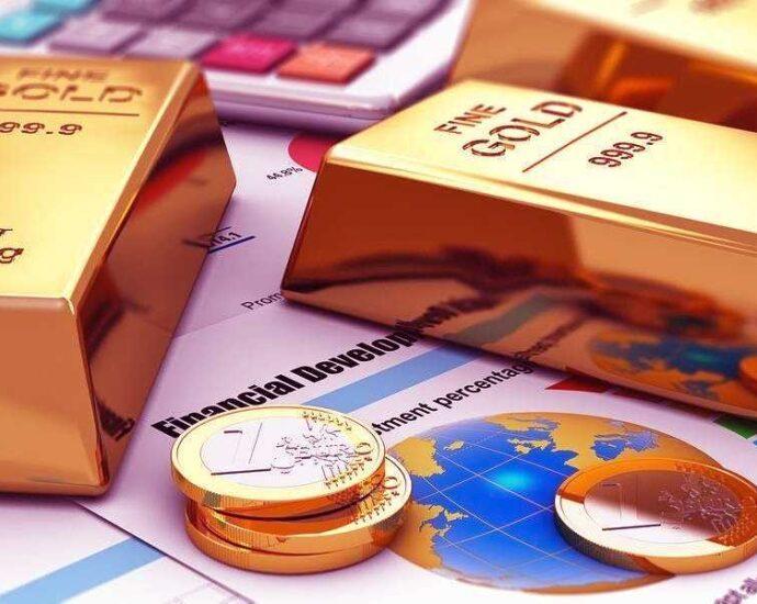 IRA Gold Investment