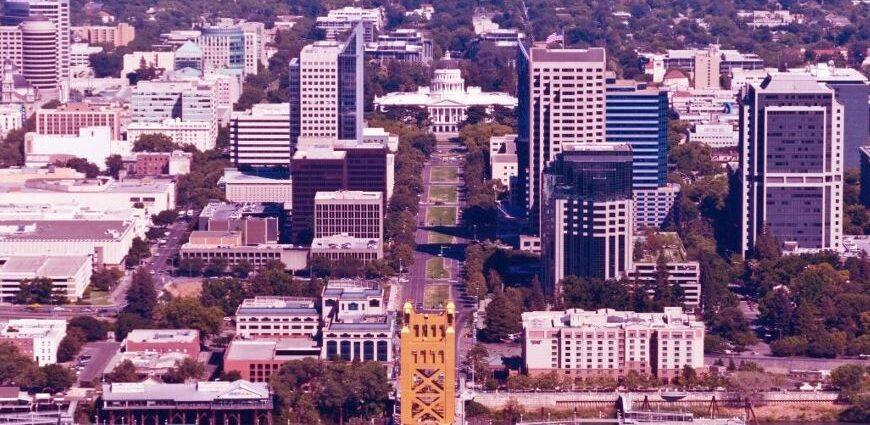 West Coast Cities