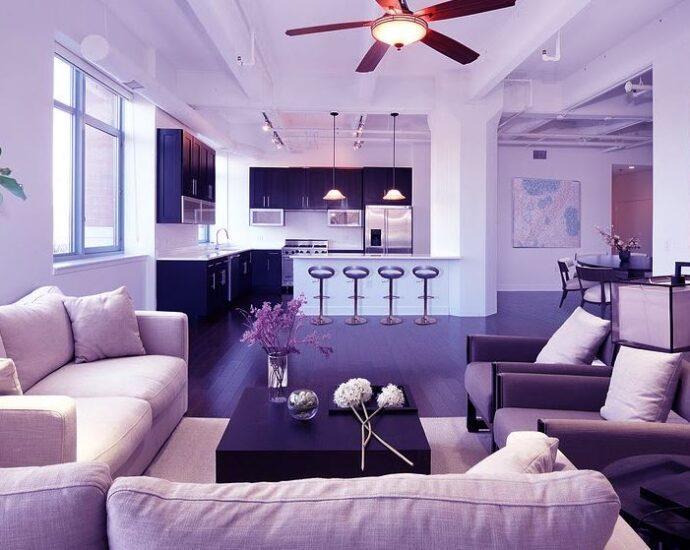 one room condo